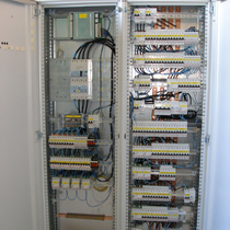Cablage - Raccordement fibre optique immeuble ...